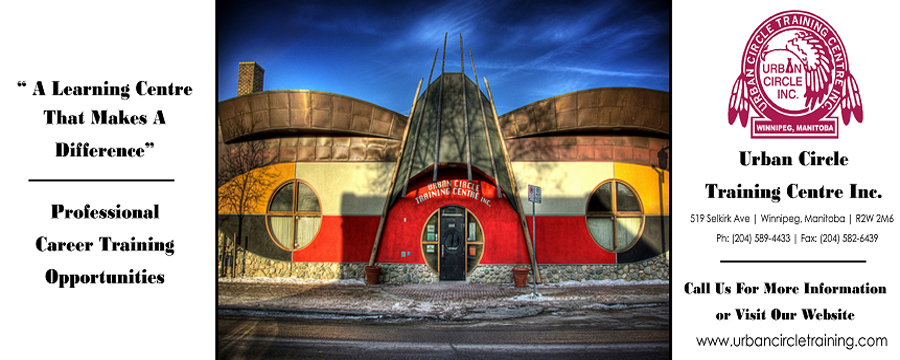 Manitoba Indigenous Cultural Education Centre Inc.