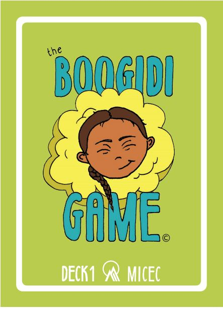 The Boogidi Game